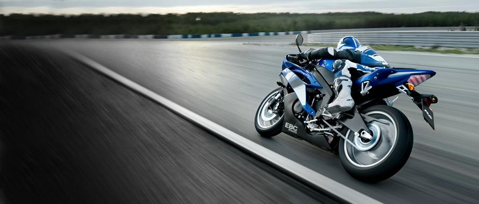 EBC Motorcycle